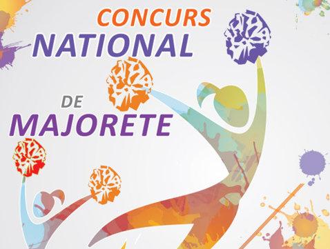 Începe a şaptea ediţie a campionatului Naţional de Majorete. Concursul va avea loc la Cluj