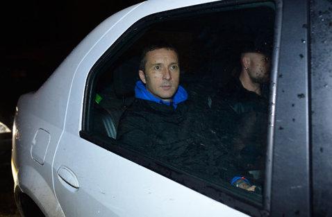 Mihai Stoica rămâne în închisoare, instanţa i-a repins cererea de anulare a condamnării