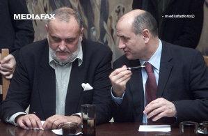 A murit Dinu Patriciu, afaceristul care a vrut să preia Steaua, Dinamo, Rapid sau Progresul. Patriciu, Copos şi Dragomir au beneficiat de contracte controversate cu Loteria Română