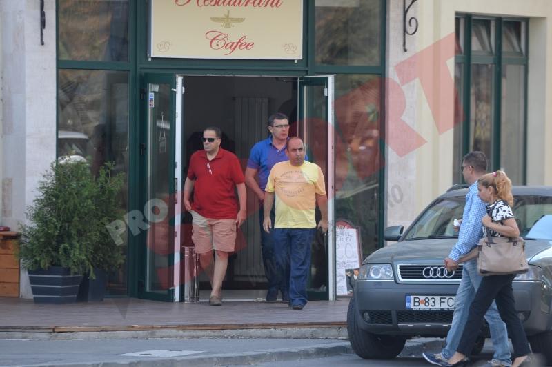 ULTIMA ORĂ | Victor Piţurcă nu pleacă de pe banca naţionalei României
