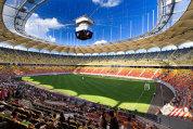 """Primăria a achiziţionat un sistem de iluminare artificială pentru gazonul de pe Arena Naţională: """"Cu Ungaria, va fi o suprafaţă foarte bună"""""""