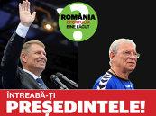 """Vom avea România sportului bine făcut? Campionii îşi întreabă preşedintele. Emeric Ienei şi motivaţia perfectă pentru ca sportul să urce pe lista priorităţilor: """"Am avea nevoie de un buget mai mic la Sănătate"""""""