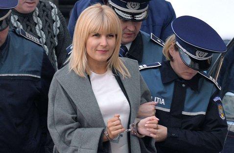 """Camera Deputaţilor a încuviinţat începerea urmăririi penale a Elenei Udrea în cazul """"Gala Bute"""": """"Evident, sunt o ţintă. Sunt vânată sistematic"""""""