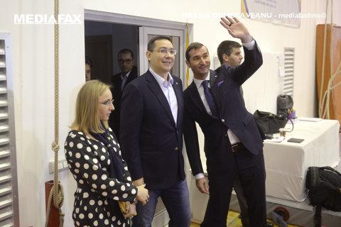 Sora lui Victor Ponta, audiată la DNA. Cum ar influenţa sportul românesc căderea premierului şi ce conducători de federaţii devin vulnerabili