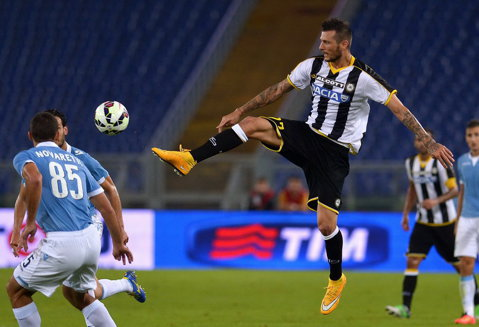 """Air Thereau. Fostul stelist se află într-un club select, alături de Benzema şi Giroud. Cum voia Copos să-i plătească Stelei 3 milioane de euro şi de ce i-a """"oferit"""" încredere Barthez"""
