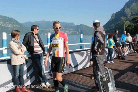 """De la IA ŞI urcă, la IA ŞI luptă! Ludovic Vieru, alpinistul-maratonist care a dus steagul cu chipul lui Hîldan pe """"acoperişul"""" Africii, luptă pentru viaţă într-un spital din Germania. Are nevoie de ajutor"""