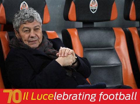 """Mihai Mironică, editorial emoţionant de ziua lui Lucescu: """"Mircea cel Bătrân"""""""
