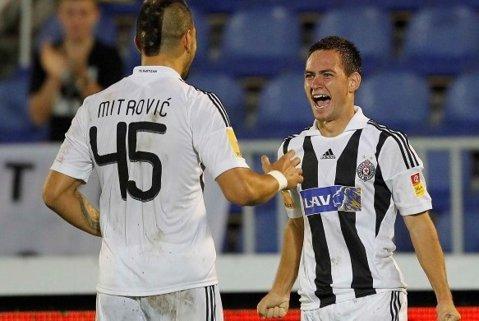 """Cei 300. Fabrica de talente din Belgrad. Steaua se ciocneşte de maşinăria care a produs trei campioni mondiali. """"Căutăm să vedem modul în care gândesc tinerii, ce soluţii aleg pe teren"""""""