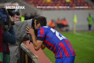 Antena 1 a mizat pe Steaua, dar a eşuat. Postul din Băneasa a renunţat la prima opţiune din Liga 1 după ce a constatat audienţe slabe în meciurile campioanei