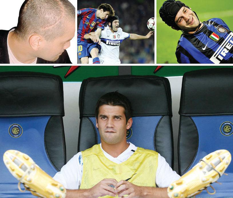 """Cristian Chivu, gata de o revenire spectaculoasă în fotbal: """"Mi-ar plăcea să mă întorc la Internazionale Milano"""""""