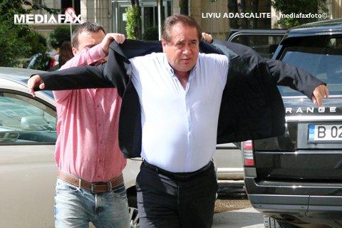Ioan Niculae rămâne în penitenciar după ce instanţa i-a respins cererea de eliberare condiţionată
