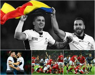 REALITATE | Fotografia rugby-ului care vrea să bată Italia şi să joace în Turneul celor 6 Naţiuni: tribune goale, sărăcie lucie, cei mai puţini practicanţi ai acestui sport raportat la populaţie şi un număr ridicol de echipe