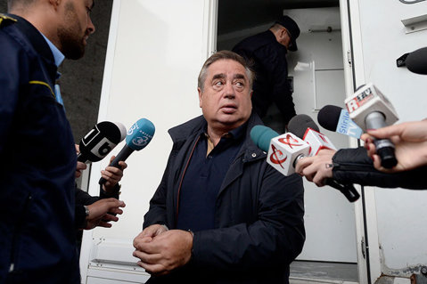 Ioan Niculae şi Adriean Videanu, la DIICOT, în dosarul Romgaz - Interagro