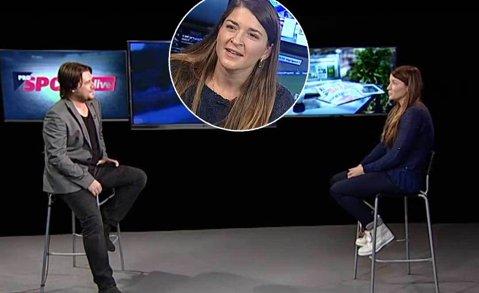 ProSport LIVE cu Alexandra Dulgheru | EDIŢIE SPECIALĂ de Crăciun. VIDEO | Nr. 69 WTA l-a imitat pe Johnny Depp, a dansat pe Billie Jean al lui Michael Jackson şi a dezvăluit toate secretele carierei sale în tenis