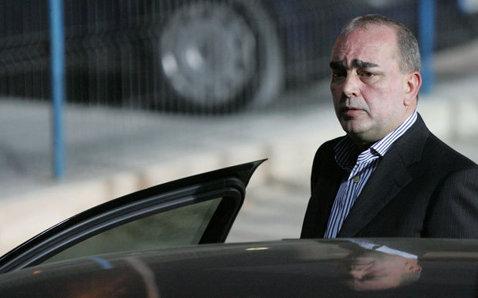 Încă un condamnat din Dosarul Transferurilor iese din închisoare. Gigi Neţoiu a fost eliberat condiţionat