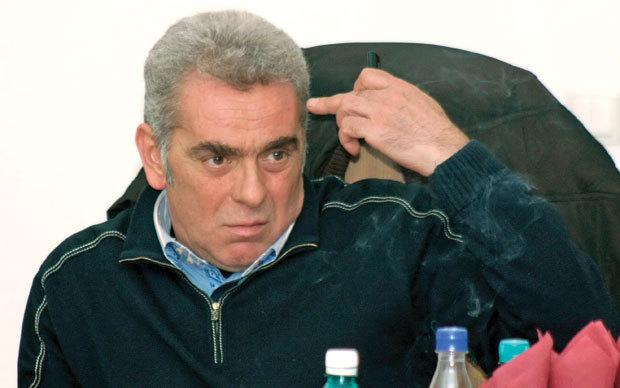 Percheziţii la FC Braşov şi la locuinţa patronului echipei, Ioan Neculaie
