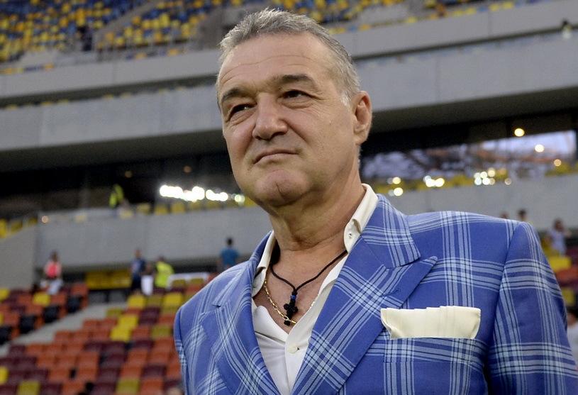 """Scutariu, despre modelul de business al lui Gigi Becali: """"Se laudă cu 200 de milioane de euro, dar stă cu mâna întinsă la Armată"""""""