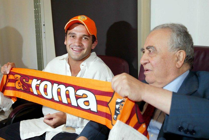 """Devotament! De asta Chivu a impresionat pe toată lumea la Roma. Spaletti a povestit un moment superb cu fostul fotbalist român: """"Ne face să înţelegem ce fel de persoană este"""""""