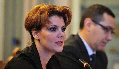 Încep problemele şi la Craiova? Olguţa Vasilescu, reţinută de DNA pentru luare de mită şi spălare de bani