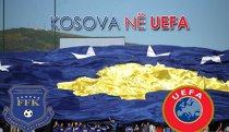 Statul Kosovo, acceptat în cadrul UEFA. Kosovarii ar putea participa la preliminariile Cupei Mondiale din 2018