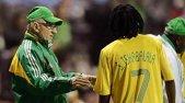 """Antrenorul român Ted Dumitru a murit în Africa de Sud! Preşedintele Federaţiei: """"O zi foarte tristă, a fost un gigant!"""""""