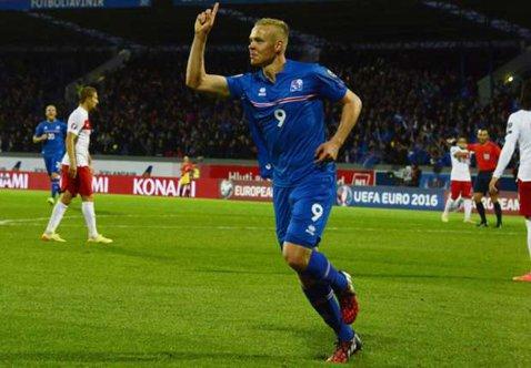 Cine e cel mai rapid fotbalist de la Campionatul European. Viteza de sprinter atinsă