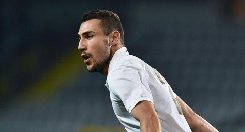 Încă un vorbitor de limbă română la Napoli, după Chiricheş. Presa din Italia confirmă tratativele pentru primul fotbalist moldovean care a marcat în Serie A