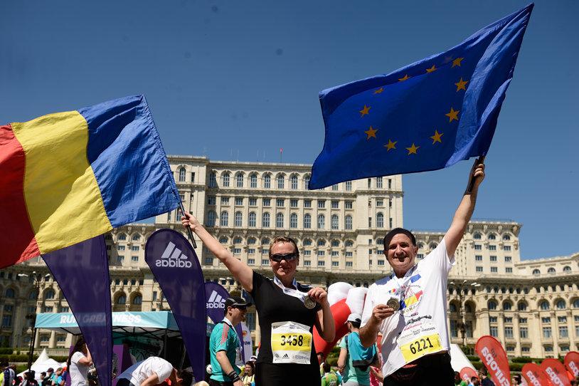 Gabriela Firea dă înapoi: Maratonul Internaţional Bucureşti şi Semimaratonul se vor organiza în continuare. După două zile de scandal, noul primar al Capitalei spune că s-a înţeles greşit
