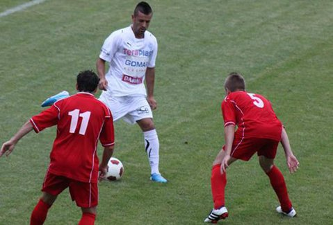 Şocant! Un fost fotbalist român din Liga 1, prins cu cocaină în valoare de 6 milioane de euro în portbagaj! A fost arestat imediat