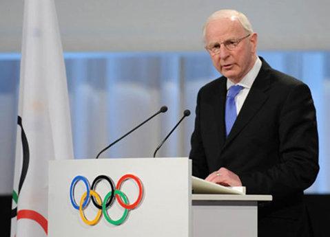 """Preşedintele Comitetului Olimpic European, un apropiat al lui Morariu, arestat la Rio pentru că vindea bilete! EXCLUSIV """"A fost de multe ori în România la invitaţia lui Morariu. Aşa a ajuns să-l cunoască pe Alin Petrache"""""""