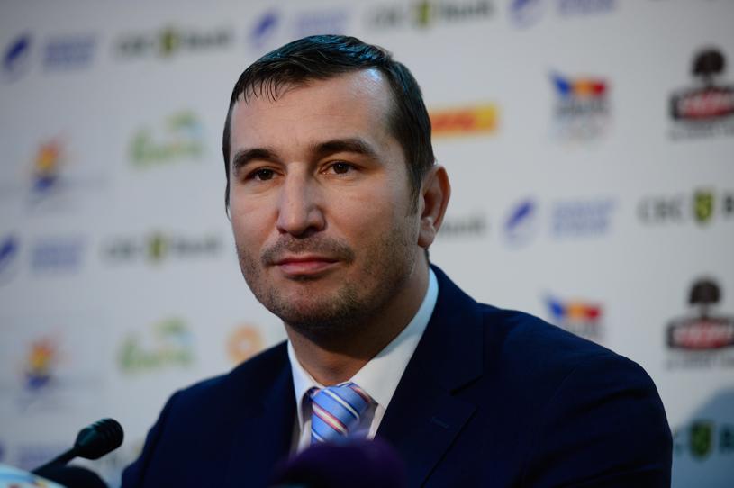 Alin Petrache şi-a depus demisia din funcţia de preşedinte al COSR şi nu va mai candida