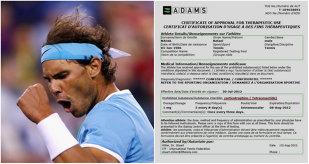 Nadal şi Mo Farah, pe lista sportivilor care au luat substanţe interzise! Hackerii care au spart baza de date WADA provoacă noi valuri. Documentele publicate