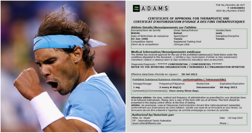 Interesting Nadal Quote Page 2 Talk Tennis