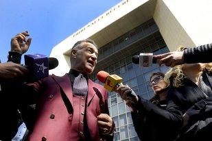 Armata l-a dat în judecată pe Becali şi cere 36,8 milioane de euro despăgubiri pentru folosirea ilegală a mărcii Steaua între 2004 şi 2014. Ce argumente aduce CSA