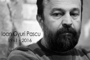 A murit Ioan Gyuri Pascu! Artistul era un mare iubitor al sportului şi al Universităţii Cluj. VIDEO Un sketch memorabil despre fotbalul românesc, realizat alături de grupul Divertis