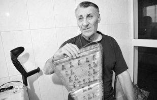 Din nou doliu la Dinamo! Pierdere grea pentru fotbalul românesc: s-a stins Constantin Frăţilă