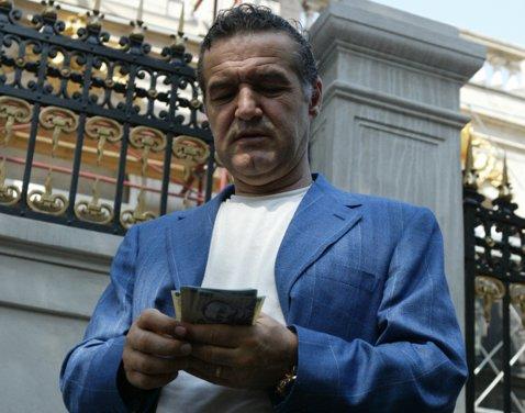 Pro TV a câştigat procesul intentat de Gigi Becali. Societatea care deţine postul de televiziune cere acum ca latifundiarul să achite costurile de judecată