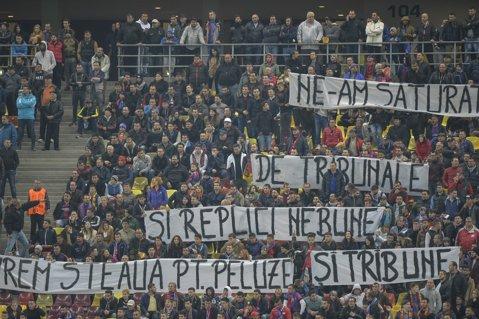 FCSB, noua denumire a echipei lui Becali este contestată deja în instanţă de CSA Steaua. Fără să îşi dea seama, latifundiarul a oferit muniţie taberei adverse