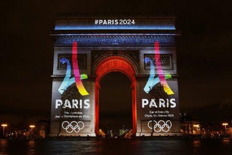 """""""Primul caz de dopaj la JO din 2024: sloganul Parisului îndopat cu anabolizante anglo-americane!"""""""