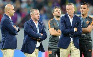 EXCLUSIV | Beţie şi scandal la Zurich, cu Reghe şi MM Stoica. Directorul sportiv a dormit în timpul meciului, antrenorul a neglijat echipa. Detalii incendiare de la meciul care a dus la ratarea calificării FCSB în primăvara Europa League