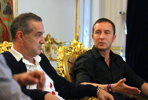 """Gigi Becali a confirmat 'episodul Zurich': """"Am ştiut imediat, aşa a fost!"""" Ce i-a transmis Mihai Stoica finanţatorului stelist imediat după 'escapada' din Elveţia"""