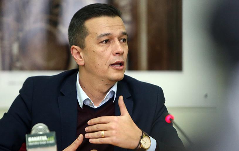 """Premierul Grindeanu cere o nouă lege a sportului şi """"performanţă"""" la următoarele Jocuri Olimpice"""