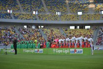 A vorbit Gino! După dezvăluirile ProSport despre dispariţia a sute de mii de euro cuveniţi cluburilor pentru Cupa Ligii, LPF s-a răzgândit: de vină nu e Adeplast, ci deţinătorul drepturilor TV