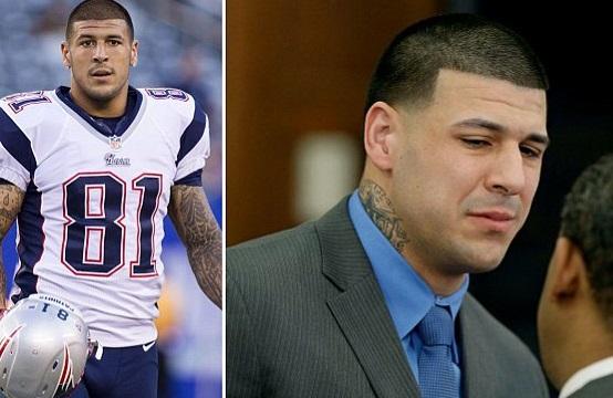 L-au găsit spânzurat în celulă! Un fost star din NFL s-a sinucis la doar câteva zile după ce fusese declarat nevinovat într-un caz de crimă