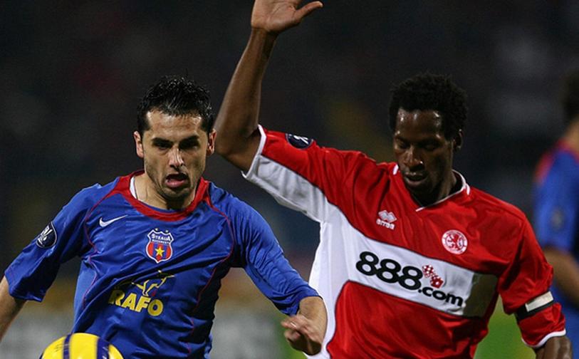 Tragedie uriaşă în fotbal! Căpitanul lui Middlesbrough din dubla cu Steaua a murit după un atac de cord! Ugo Ehiogu avea doar 44 de ani