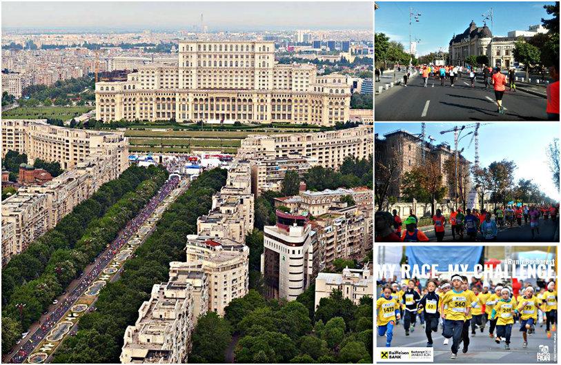 Cel mai important eveniment sportiv din Bucureşti, amânat din cauza unei reuniuni NATO. A zecea ediţie a Maratonului Bucureşti, la care sunt aşteptaţi 18.000 de alergători, se mută în weekendul 14-15 octombrie