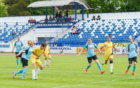 Ieşencele vor să scrie istorie! Navobi Iaşi joacă duminică prima finală de Cupa României din cariera lor, cu Olimpia Cluj