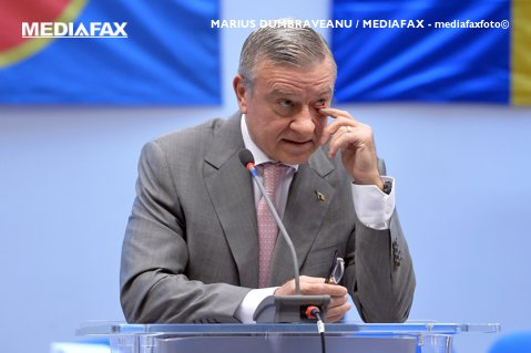 BREAKING NEWS | Mircea Sandu, urmărit penal pentru constituire de grup infracţional, delapidare şi spălare de bani! Ce sumă şi-ar fi însuşit din patrimoniul FRF