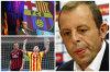 Pedepsele cu închisoarea curg în Spania. Fostul preşedinte al Barcelonei nu este la fel de norocos ca Messi şi Ronaldo. Sandro Rosell, condamnat la închisoare fără cauţiune