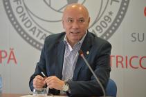 """INTERVIU   Aurică Ţicleanu: """"Cine urmează exemplul lui Hagi?"""". Cum se pierd 100 de copii pe generaţie în fotbalul românesc"""